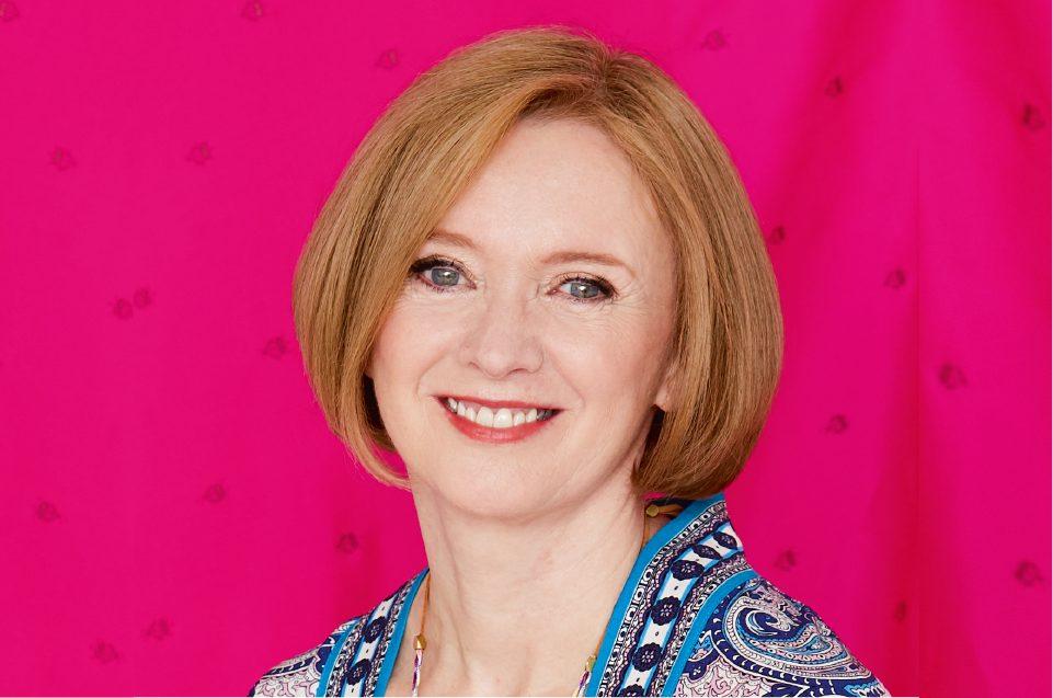 Lesley Lyle