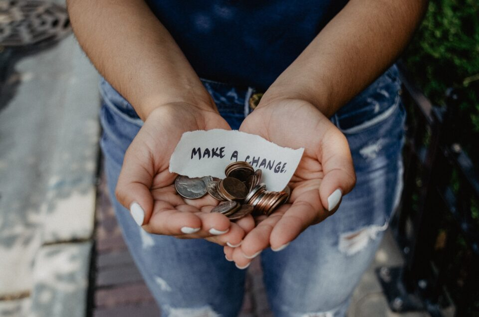 The Most Effective Way You Can Give To Charity